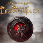 Baldur's Gate gets 25 hour expansion titled Siege of Dragonspear