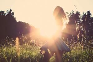 sun tan